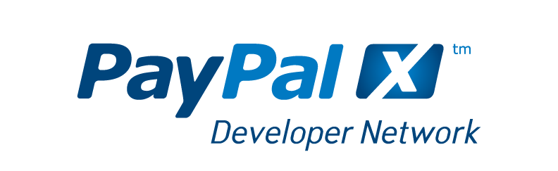 Witty1 Productions is a member of the PayPal Developer Network